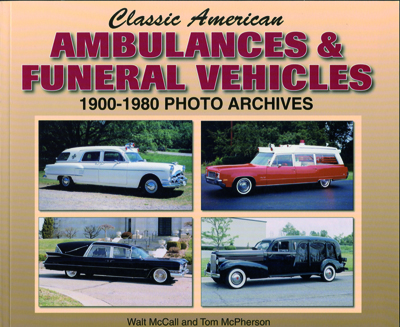 Ambulances & Funeral Vehicles