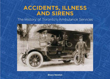 Accidents, Illness and Sirens