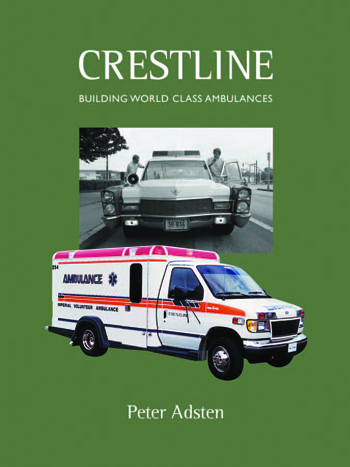 Crestline building world Class Ambulances