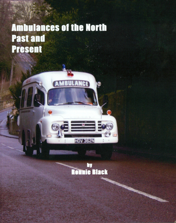 Ambulances of the North Past and Present