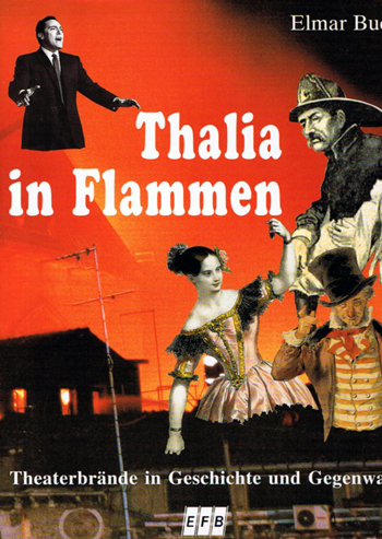 Thalia in Flammen