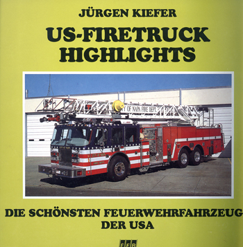 US Firetruck Highlights