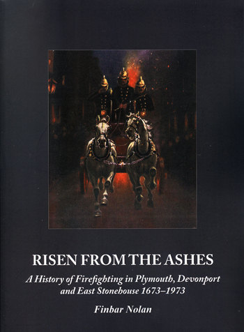 Risen from the Ashes