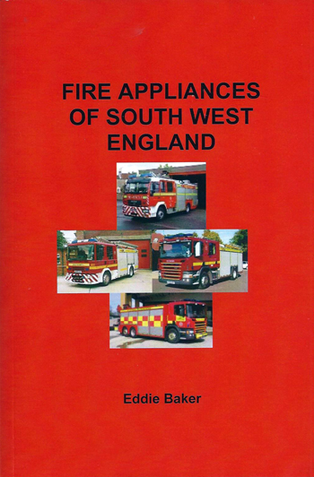 Fire Appliances of South West England