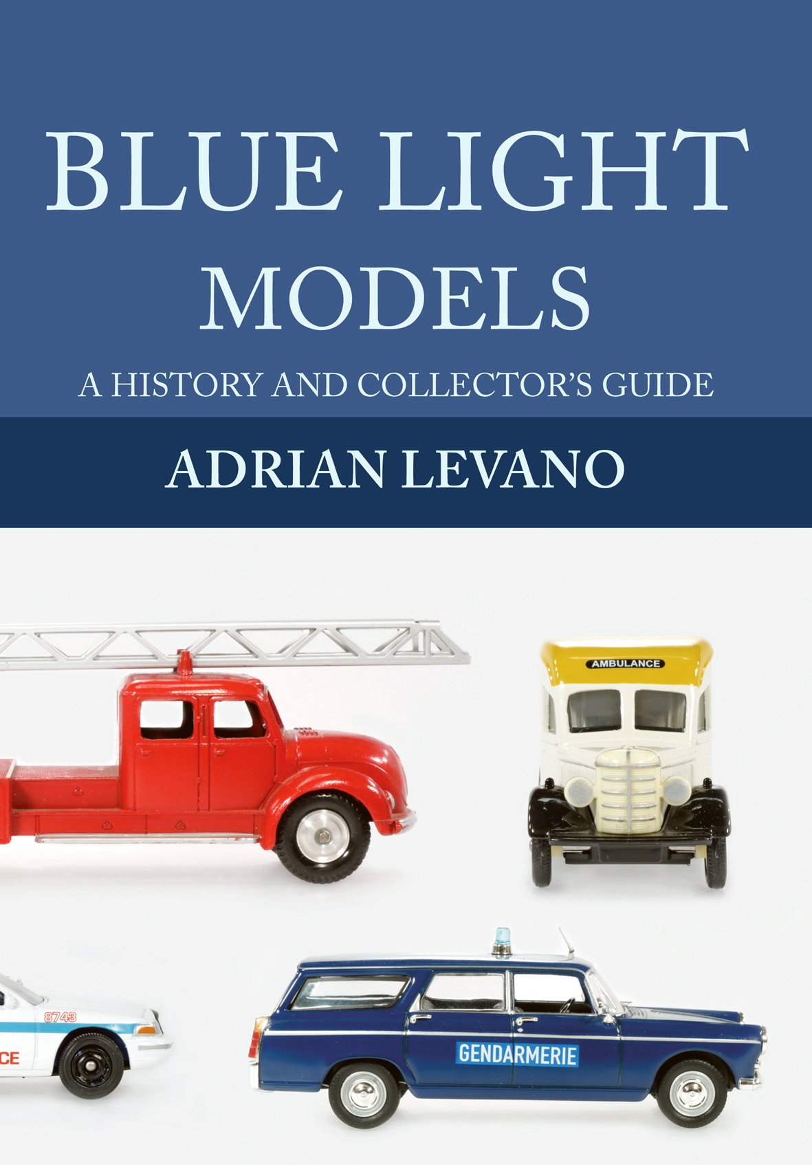 Blue Light Models