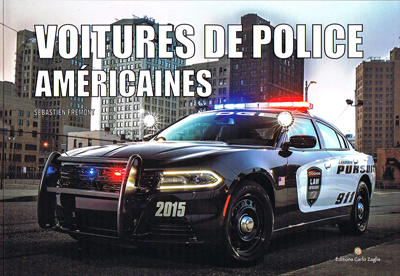 Voitures de Police Americaines